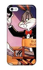 Diushoujuan 3555706K33150887 Bugs Bunny Case Compatible With Iphone 6 plus 5.5/ Hot Protection Case