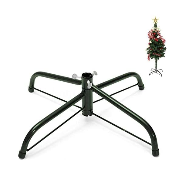 Maikerry-Christmas-Tree-Stand-for-3-to-9-Foot-Trees-Great-Artificial-Christmas-Tree-Stand