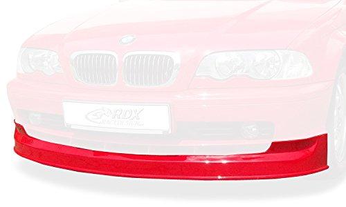 RDX-Racedesign RDFA048 Front Spoiler