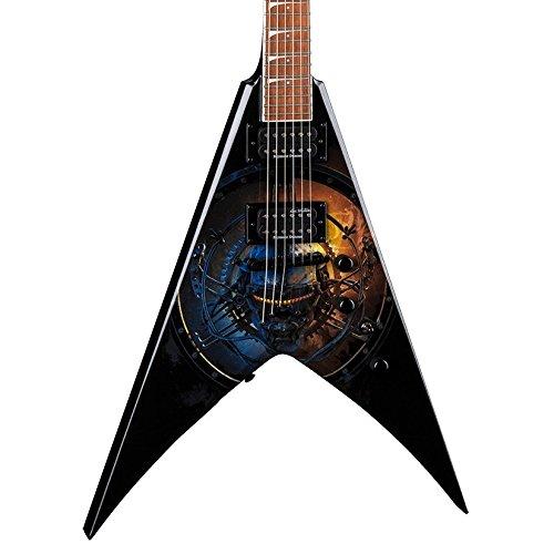 (Dean Dave Mustaine VMNT Electric Guitar, Max Wheel)