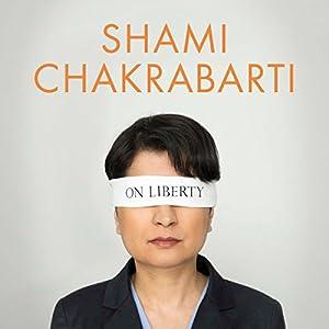 On Liberty Audiobook