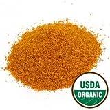 Organic Cayenne Powder 160K H.U. 1 Lb (453 G) - Starwest Botanicals