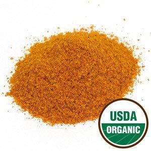 Organic Cayenne Powder 160K H.U. 1 Lb (453 G) - Starwest Botanicals by Starwest Botanicals