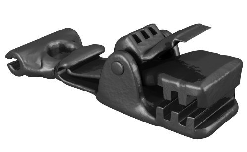 Universal Clip heavy Locking Clamp Pack