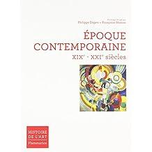 MANUEL ÉPOQUE CONTEMPORAINE XIXE - XXIE SIÈCLES N.E.