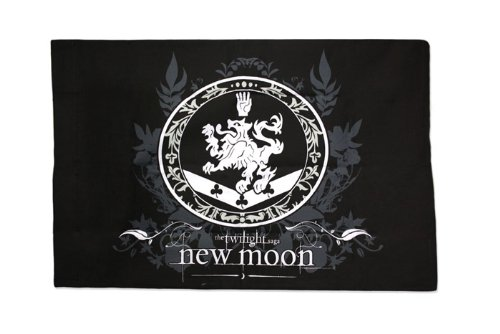 Twilight New Moon ''Cullen Crest'' Pillow Case by NECA