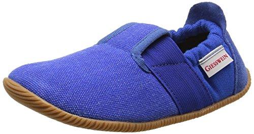 Giesswein Söll - Slim Fit - Pantuflas Niños Azul (Königsblau)