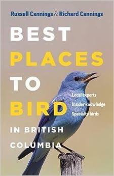 ?VERIFIED? Best Places To Bird In British Columbia. Since purpose Cuatro WordHub Buena General Nicolas