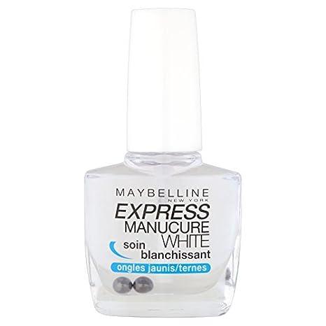Maybelline - expreso Manicura - cuidado de las uñas Uñas - Cuidado Blanca Blanqueamiento uñas amarillas L' Oreal