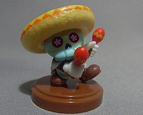 Furuta Super Mario TOSTARENAN Choco Egg Mini Figure Japan Anime Gashapon Toy