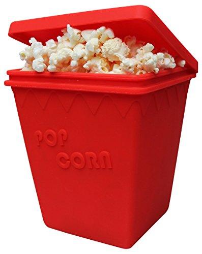 Microwave Popcorn Popper MrLifeHack Dishwasher product image