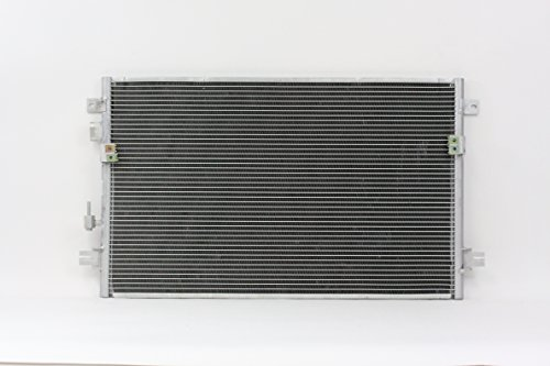 A-C Condenser - Pacific Best Inc For/Fit 3287 04-06 Chrysler ()
