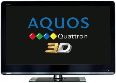 Sharp LC-60LE925E- Televisión Full HD, Pantalla LCD 60 pulgadas ...
