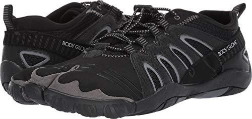 Body Glove Men's Warrior Black/Charcoal 11 M US