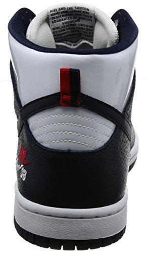 Nike Jordan Kinder Jordan Jumpman Pro BG Obsidian / Weiß