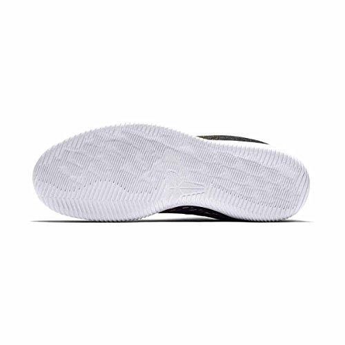 852473 Kobe Instinct Sneaker Schwarz 45 Mamba 5 017 Nike qPw7vnAA