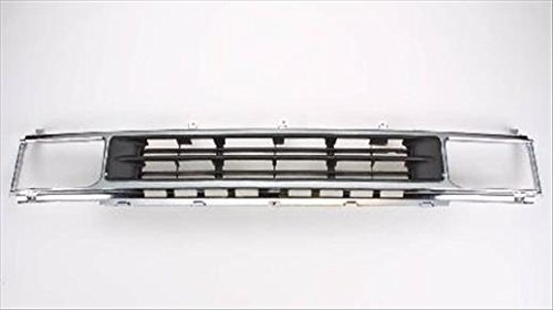 Pathfinder Grille Assembly (OE Replacement Nissan/Datsun Pathfinder Grille Assembly (Partslink Number NI1200164))