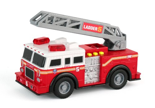 - Daron FDNY Mighty Fire Truck