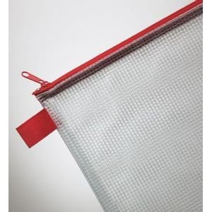 - 12 PACK PVC MESH BAG 12 x 16 Drafting, Engineering, Art (General Catalog)
