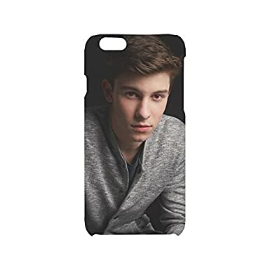 hot sale online 44fab b7db6 Shawn Mendes 3D Cell Phone Case for iphone 6 4.7 inch: Amazon.co.uk ...