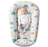 Co Sleeper Baby Bed | Reversible and Adjustable