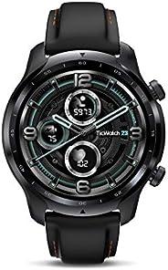 Ticwatch Pro 3 GPS Smart Watch Men Wear OS Watch Qualcomm Snapdragon Wear 4100 Platform Health Fitness Monitor