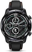 TicWatch Pro 3 GPS Smart Watch Men's Wear OS Watch Qualcomm Snapdragon Wear 4100 Platform Health Fitness Monitoring 3-45...