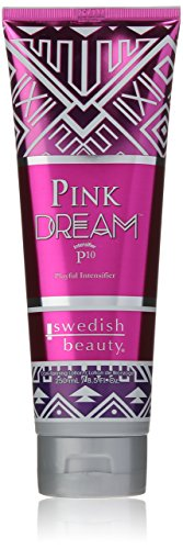 - New Sunshine Swedish Beauty Bronzer, Pink Dream, 8.5 Ounce