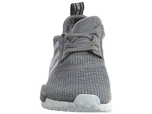 grey r1 cwhite Nmd Adidas Derbys Homme Cgrey 7wUxvnq10