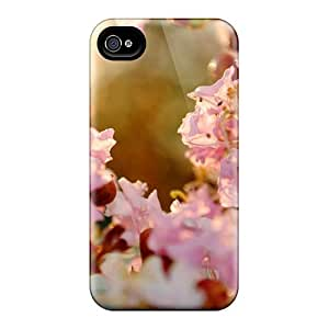 Ygeynue3064teyDy Anti-scratch Case Cover Dana Lindsey Mendez Protective Flower Earth Case For Iphone 4/4s