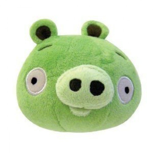 deluxe plush toy neutral pig
