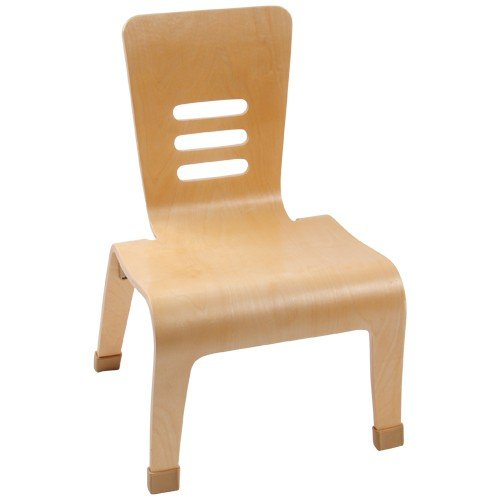 12'' Individual Teacher'S Bentwood Chair by Constructive Playthings