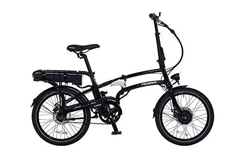 Pedego Latch Electric Folding Bike