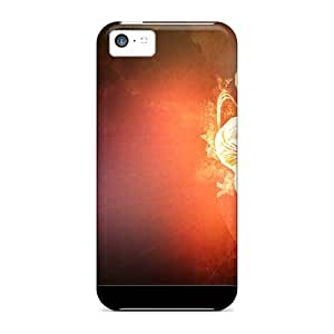 Tpu Case For Iphone 5c With ULO983dTTf Rgwens Design