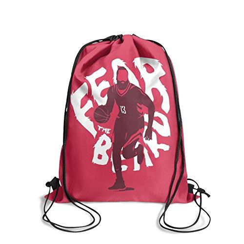 Players Sackpack Drawstring Backpack Sinch Sack Popular Vintage Gym Adjustable