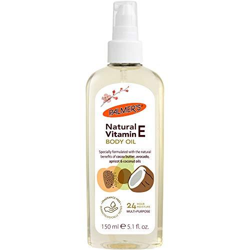 Palmers Natural Vitamin Multi Purpose Body product image