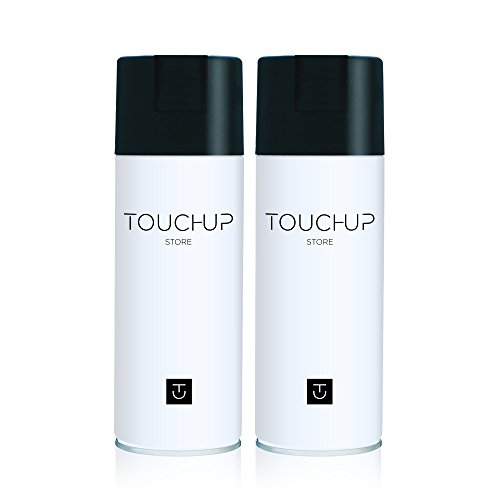 Touch Up Store - Toyota Yaris 8R0 Pale Blue Pearl 12oz Aerosol Spray Kit