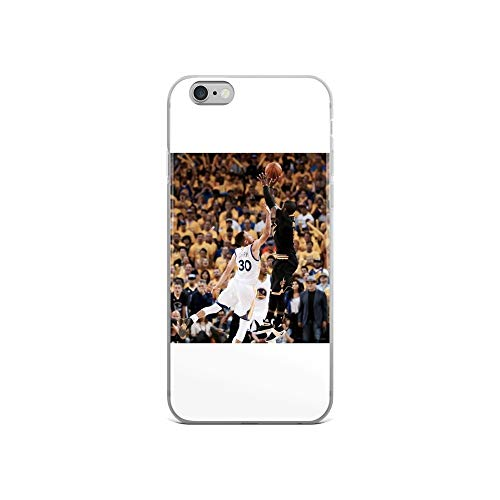 iPhone 6/6s Pure Clear Case Cases Cover Irving Over Curry Clincher