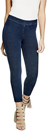 GUESS Lena Pull-On Bi-Stretch Jeans