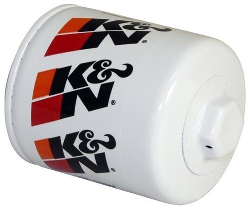 Pontiac Sunfire K&n Air - K&N Oil Filter - Fits: Oil Filter Automotive