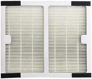 Luccase - Filtro purificador de Aire Compatible con Idylis IAP-10-100 IAP-10-150 IAPC-40-140 AC-2119: Amazon.es: Hogar