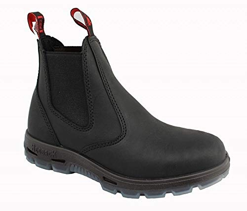 4f1a97a4ece Amazon.com: RedBack Boots USBBK