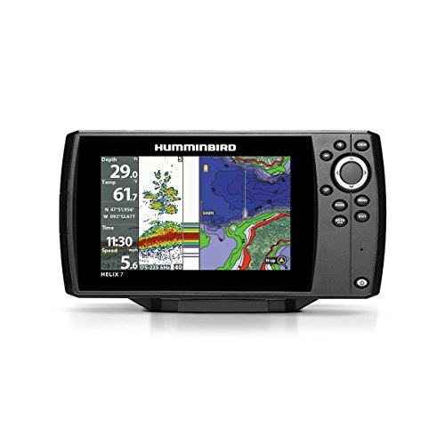 Humminbird Helix 7 Chrip Gps G2n by Humminbird