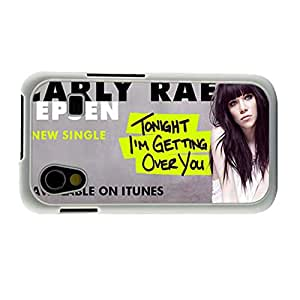 Custom Design With Carly Rae Jepsen Funny Phone Cases For Girly For Samsung Galaxy S5830 Choose Design 2