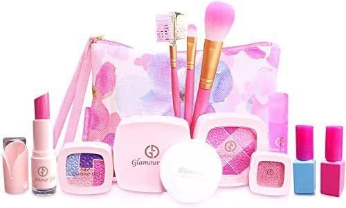 Glamour Girl Pretend Play Make up Kit by BHN Ventures