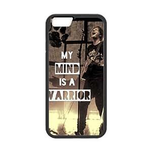 iphone6s 4.7 inch Phone Case Black Ed Sheeran Quotes VMN8155545