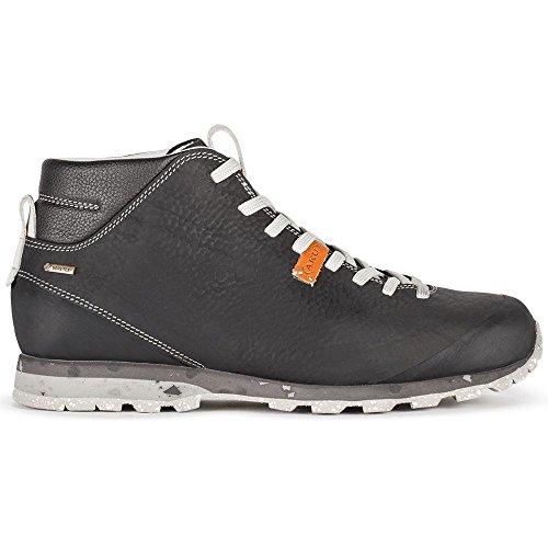 Basses Randonnée FG Mixte Bellamont AKU noir de GTX Adulte Mid Chaussures 4fxY0qw