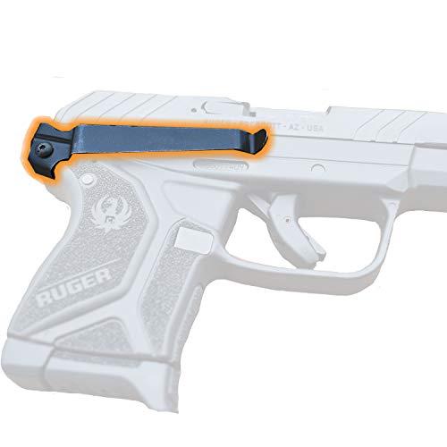 ClipDraw Gun Clip Low