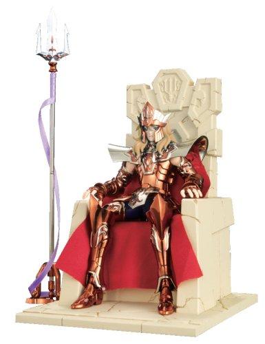 聖闘士聖衣神話 海皇ポセイドン ROYAL ORNAMENT EDITION 「聖闘士星矢」