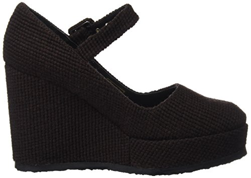 Marr Zapatos con Casta Plataforma para Mujer er Quinn EAEw0t